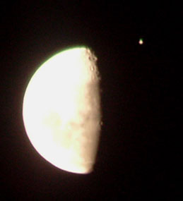 OccultJupiter_6-7-2005_6-07PM_Nelson_NZ