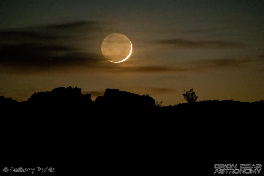6-4 moonset