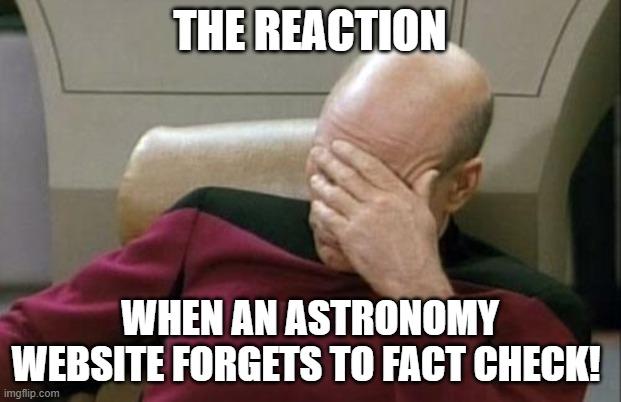 astronomy site