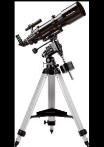 750 astroview refractor