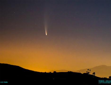 7-10-20 comet neowise1
