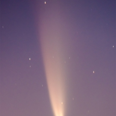 7-6-20 comet neowise2