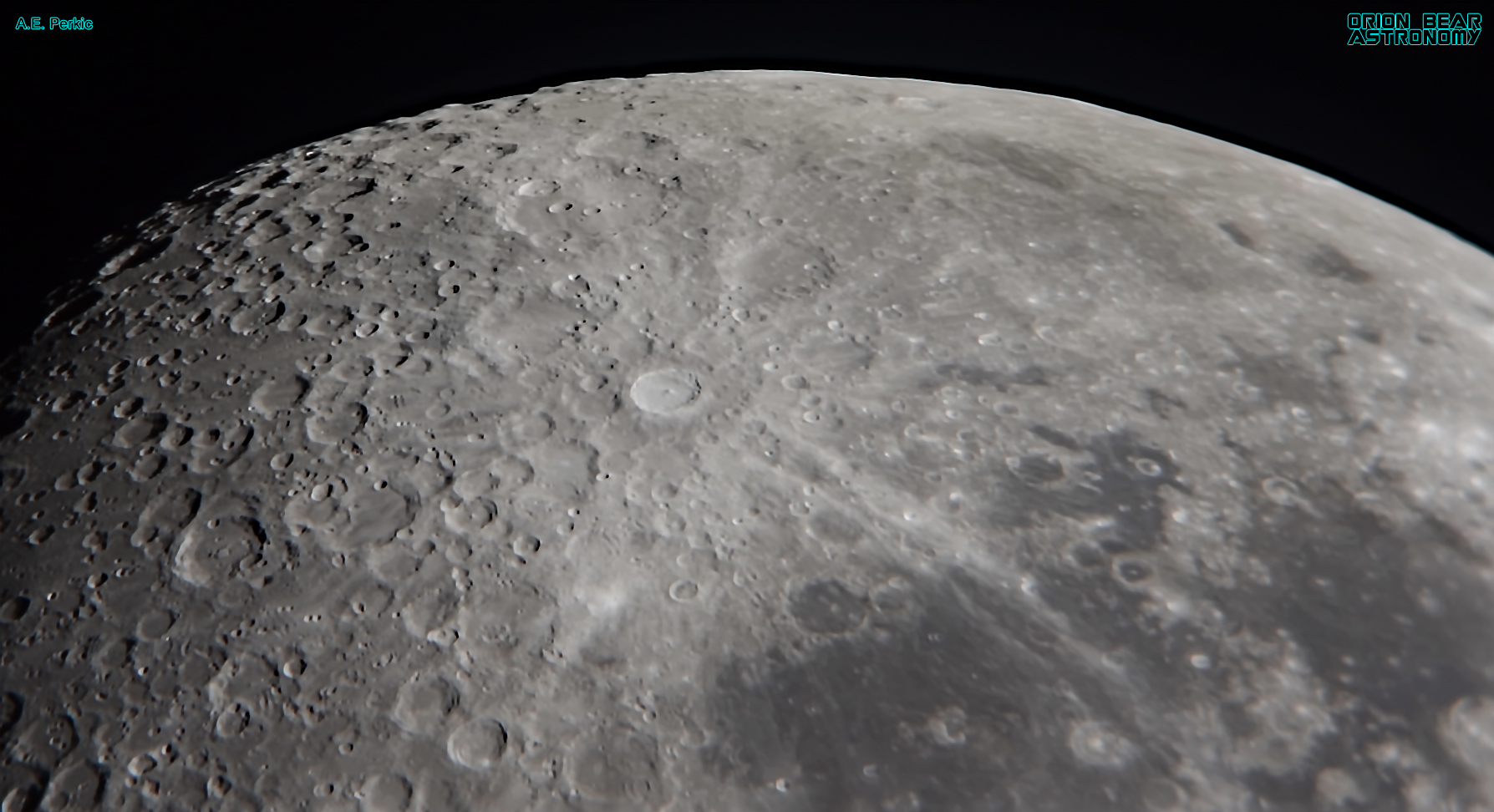 8-8-20 tycho crater moon