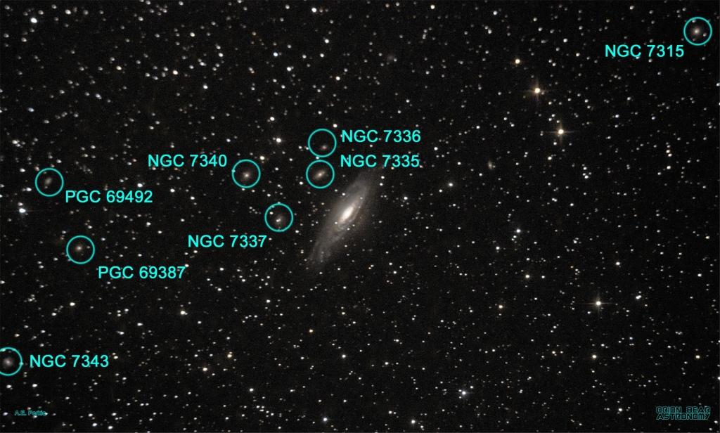 C30 / NGC 7331