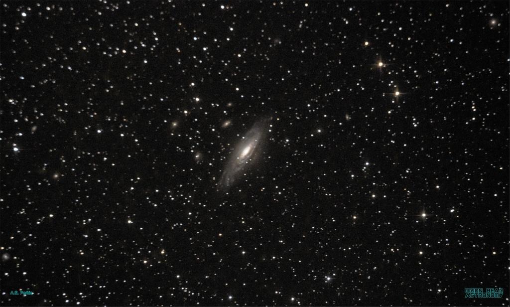 C30 / NGC 7331-  Deer Lick Group